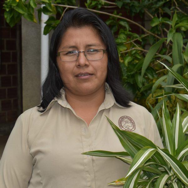 Marisa Huanca Secre
