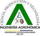 logo agronomia